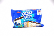 Kellogg's Pop Tarts Frosted Blueberry 2 Pack
